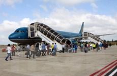 Vietnam Airlines bán, thuê lại máy bay để đảm bảo an toàn vốn sở hữu