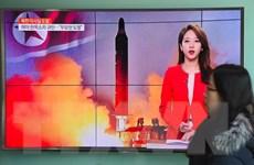 Chuyên gia nhận định Triều Tiên phóng tên lửa nhằm cảnh báo Nhật
