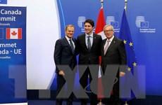 CETA mang lại cơ hội lớn cho các doanh nghiệp châu Âu tại Canada