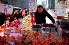Trung Quốc: Chỉ số CPI và PPI tháng Một tăng vượt dự báo
