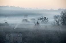 Sương mù bao phủ Cộng hòa Séc do ô nhiễm không khí