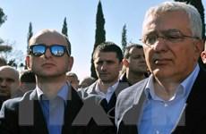 Quốc hội Montenegro tước quyền miễn trừ của các thủ lĩnh đối lập