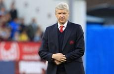 Đếm ngược ngày huấn luyện viên Arsene Wenger rời Arsenal