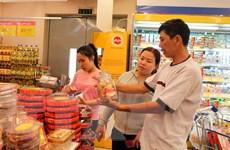 Hơn 590 doanh nghiệp đạt chứng nhận hàng Việt Nam chất lượng cao