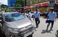TP Hồ Chí Minh kiên quyết lấy lại vỉa hè, lề đường cho người đi bộ