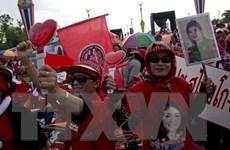 Thái Lan phản bác báo cáo nhân quyền của tổ chức Ân xá quốc tế