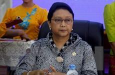 Indonesia và Pháp mở rộng hợp tác về kinh tế, thương mại