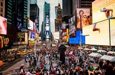Chính sách bảo hộ của Mỹ làm du khách quốc tế rời xa New York