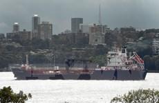 Kinh tế Australia ảm đạm do thặng dư thương mại giảm mạnh