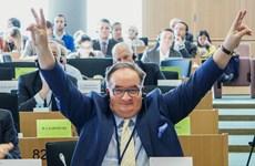 Ba Lan đề cử ứng viên tranh cử Chủ tịch Hội đồng châu Âu