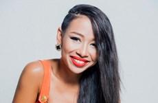 Ca sỹ Thảo Trang: Khi làm mẹ, xấu đẹp giờ chẳng còn quan trọng