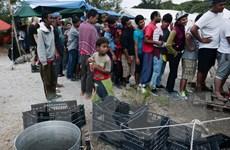 Người nhập cư bị đổ oan về tình trạng phạm tội tại Cộng hòa Séc
