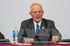 Peru điều tra Tổng thống vì tình nghi liên quan tham nhũng Odebrecht