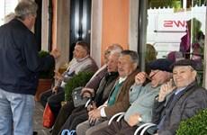 Chính phủ Italy sẽ hỗ trợ người nghèo 400-480 euro mỗi tháng