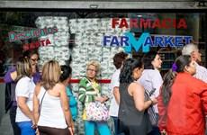Quốc hội Venezuela dự kiến nguy cơ siêu lạm phát 741%