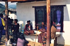 """""""Vùng đất của Thần Sấm"""" Bhutan - Quốc gia hạnh phúc nhất thế giới"""