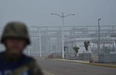 Nổ tại nhà máy lọc dầu tại Mexico, ít nhất 4 người thiệt mạng