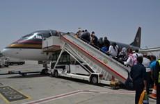 Mỹ có thể cấm mang thiết bị điện tử lên các chuyến bay từ Trung Đông