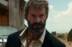 ''Logan'' kiếm được nhiều tiền nhất trong bộ ba phim về người Sói
