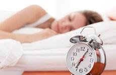 Chứng mất ngủ - Không khó đối phó như bạn vẫn tưởng tượng