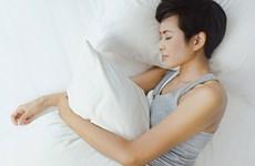 Các mẹo đơn giản giúp đánh bay mỡ thừa ngay trong giấc ngủ