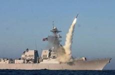 Sự thật đằng sau hành động Mỹ tấn công quân sự nhằm vào Syria