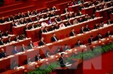 Trung Quốc điều tra quan chức Ủy ban kiểm tra kỷ luật Trung ương