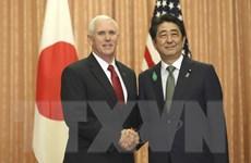 Mỹ-Nhật: Trung Quốc cần đóng vai trò lớn hơn trong vấn đề Triều Tiên