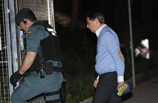 Tây Ban Nha: Đảng Nhân dân cầm quyền dính cáo buộc tham nhũng mới