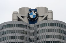 2017: BMW kỳ vọng doanh thu tại thị trường Trung Quốc sẽ tăng vọt