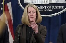 Người phụ trách điều tra chiến dịch tranh cử của ông Trump từ chức