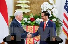 Mỹ và Indonesia ký nhiều thỏa thuận hợp tác trị giá 10 tỷ USD