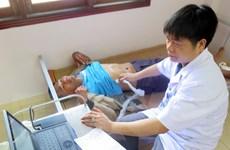 TP. HCM khám và cấp thuốc miễn phí cho kiều bào, người dân Campuchia