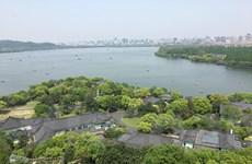 Vẻ đẹp nên thơ của thành phố Hàng Châu níu chân du khách
