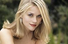 """Bí quyết trẻ """"ngỡ ngàng"""" của """"luật sư tóc vàng"""" Reese Witherspoon"""