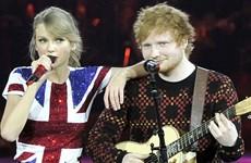 Ca sỹ Ed Sheeran - Chàng trai ngọt ngào của Taylor Swift