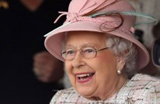 Nữ hoàng Anh Elizabeth Đệ nhị: 91 tuổi chỉ là một con số