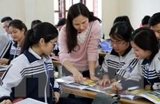 Hoàn thiện ngân hàng câu hỏi chuẩn hóa phục vụ công tác ra đề thi