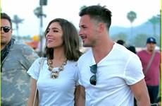 Lễ hội âm nhạc Coachella: Hội tụ các cặp đôi hot nhất thế giới