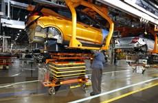 Mỹ kỳ vọng giảm thuế doanh nghiệp giúp tăng trưởng tối thiểu 3%