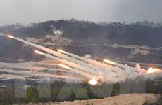 Trung Quốc: Tình hình bán đảo Triều Tiên có thể vượt tầm kiểm soát