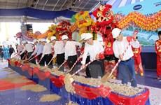 Tây Ninh xây nhà máy chế biến nông sản xuất khẩu 1.500 tỷ đồng