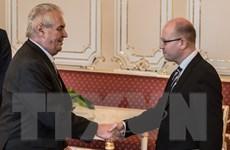 Tổng thống Cộng hòa Séc cân nhắc các lựa chọn cho vị trí thủ tướng