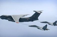 Ấn Độ-Nga sắp ký thỏa thuận máy bay tiêm kích trị giá nhiều tỷ USD
