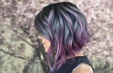 Bí quyết giữ màu siêu chuẩn cho những mái tóc nhuộm rực rỡ