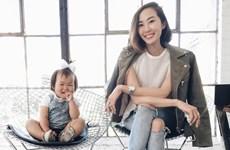 Năm bà mẹ thời trang, tài năng nổi tiếng trên mạng Instagram