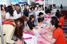 Chính phủ Hàn Quốc bổ sung ngân sách kiến tạo việc làm