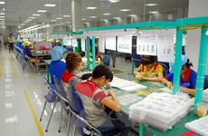 Tỉnh Hà Nam tăng cường xúc tiến đầu tư với phía Hàn Quốc