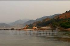 Thủy điện Pắc-Beng trên sông Mekong và nguy cơ gây thiếu nước ở ĐBSCL