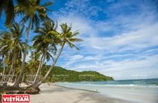 Bãi Sao Phú Quốc - một trong những bãi biển đẹp nhất Việt Nam